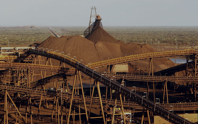 Metal & Mining