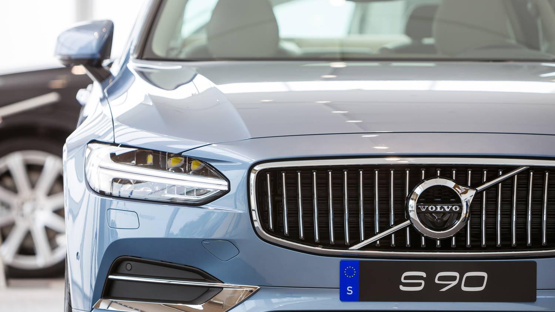 Volvo Cars Brasil escolhe a Engineering para mapear sua jornada de Transformação Digital.