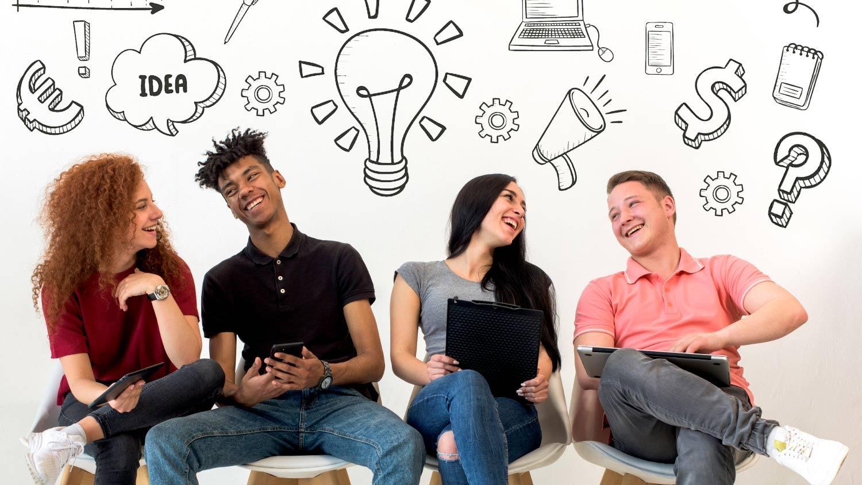Engineering lança Digital Lab para concentrar suas iniciativas de inovação.
