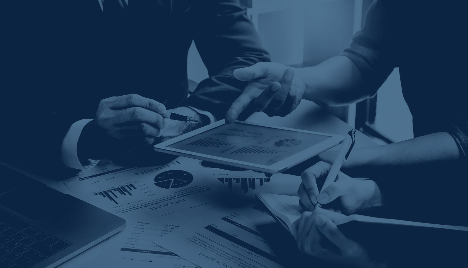 Engineering desenvolve plataforma de inovação e inteligência fiscal.