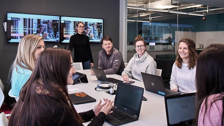 Engineering busca 50 profissionais de Tecnologia da Informação e mira em perfis demitidos em função da Covid-19.
