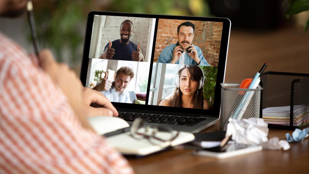 Engineering promove ações para os colaboradores em home office