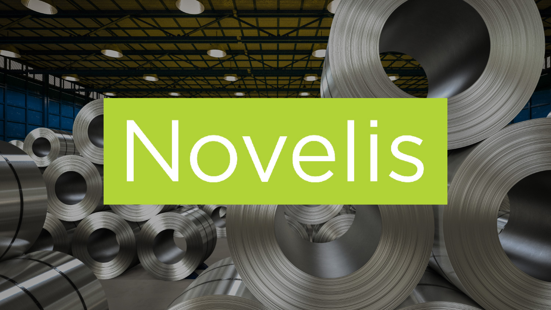 Com IoT da Engineering, Novelis diminui em 80% erros de armazenagem.