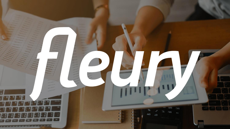 Grupo Fleury automatiza processos fiscais com projeto da Engineering.